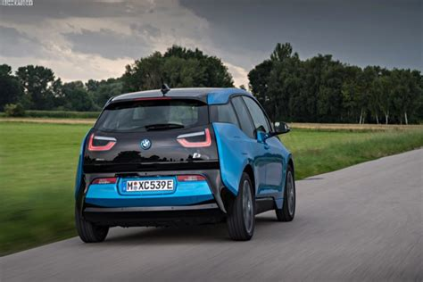 introducing the bmw i3 94 ah with longer driving range