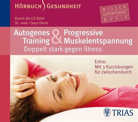 autogenes training progressive muskelentspannung