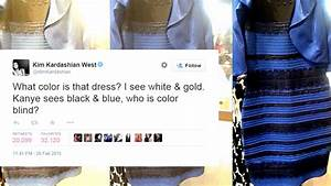 Celebrities hilariously react to #TheDress