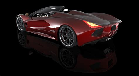 The Dagger Car by Transtar Dagger Gt 2017 2018 2019 Ford Price Release