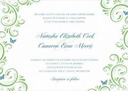 Wedding Invitations Cards Template Best Template Collection Beautiful Watercolor Wedding Invitation And Save The Date Card Collection Of Wedding Invitation Templates Fashion Wedding Trends Wedding Invitation Card Template