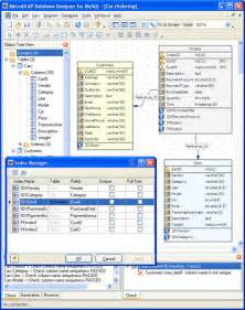 mysql design tool microolap database designer for mysql powerful gui tool for visual database developement