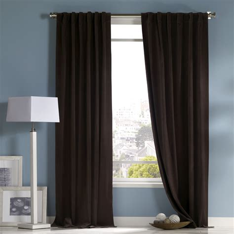 west elm velvet curtains chocolate velvet curtains west elm adventures in ambiland