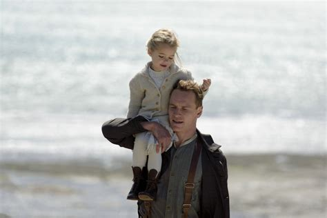 review the light between oceans nation
