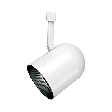halo track lighting halo white lazer large roundback cylinder track light
