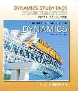 Download Study Pack For Engineering Mechanics  Dynamics