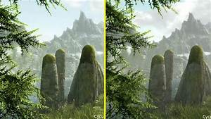 Skyrim Nintendo Switch Vs Xbox One S Special Edition