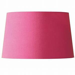 Mix and match gold floor lamp base the land of nod for Light pink floor lamp shade