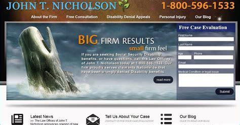 office law firm information john  nicholson ohio