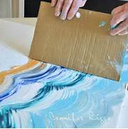 Diy Wall Canvas Ideas by Learn The Basics Of Canvas Painting Ideas And Projects Homesthetics Inspi