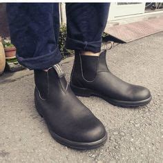 Best Blundstone Lifestyle Images