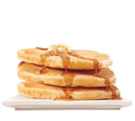 Pancakes   BURGER KING®