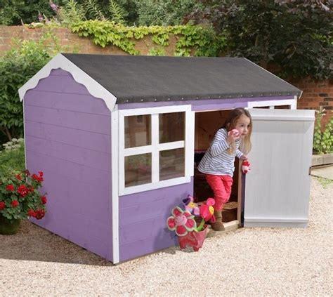 maisonnette en bois enfant 60 jolies demeures pour les petits archzine fr