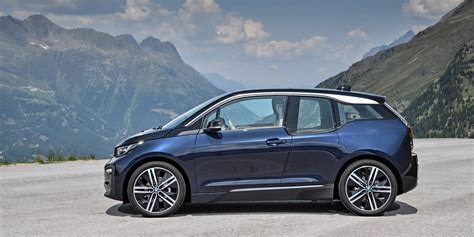 2018 Bmw I3 And I3s Pricing And Specs Photos