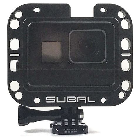 subal underwater housing gopro hero hero