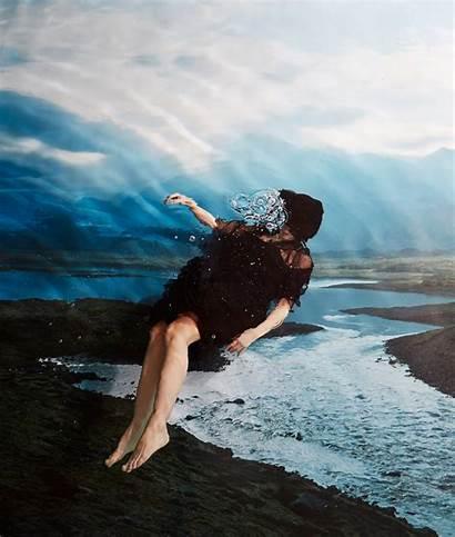 Fine Majuri Photographer Susanna Finnish Spotlight Underwater