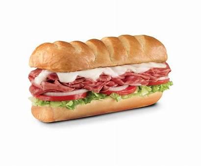 Sandwich Transparent Sub Clip Clipart Beef Pastrami