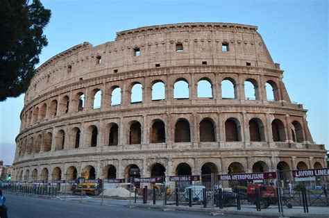 Arquitectura De La Antigua Roma  Wikipedia, La