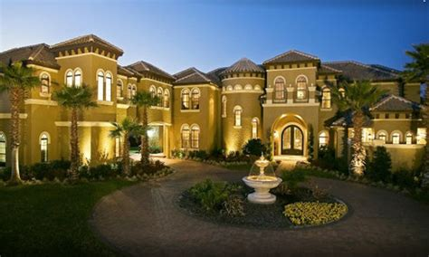 Sanford Fl Million Dollar Homes  Sanford Florida Luxury