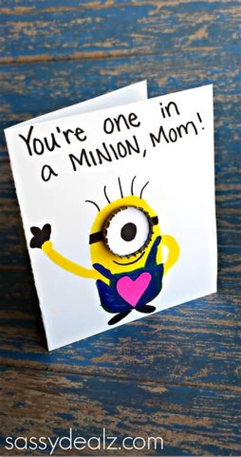 sweetest mothers day card ideas  kids
