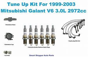 99 Galant Fuel Filter Location