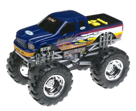 monster jam toys trucks best bigfoot monster truck toy photos 2017 blue maize