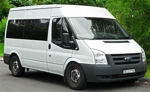 Minibus Ford : file 2006 2011 ford transit vm 140 t330 van 2011 11 18 wikipedia ~ Gottalentnigeria.com Avis de Voitures