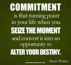 64 Top Commitme... Commitment Quotes