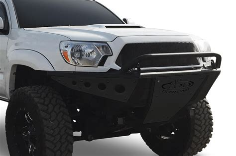 Toyota Front Bumper by 2005 2015 Toyota Tacoma Stealth Front Bumper Add