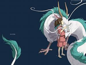 Spirited Away images Spirited Away HD wallpaper and ...
