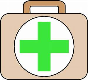 First Aid | Free Stock Photo | Illustration of a first aid ...