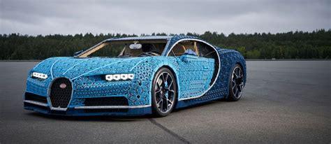 Carsbase has a great collection of bugatti car photos. Replica autentica din piese LEGO a clasicului Bugatti ...