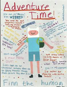 Adventure Time Season 1 Quotes by Charm5455 on DeviantArt