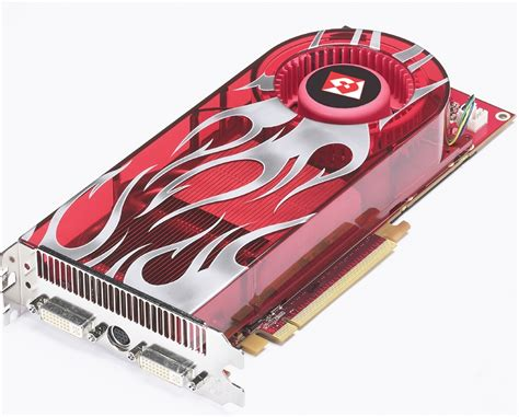 We would like to show you a description here but the site won't allow us. Diamond Multimedia Rolls Out the First 1GB Radeon HD 2900XT Video Card