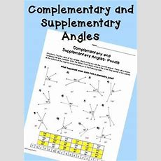 Free Surface Area & Volume Of Triangular Prisms Worksheet  Geometry Worksheets Pinterest