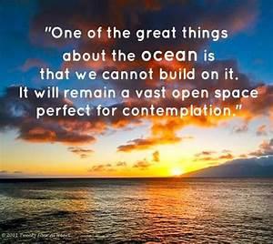 World Oceans Day -Inspiration & Photographs - Beach Bliss