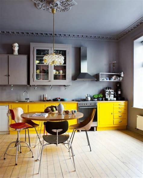 cuisine couleur taupe couleur peinture cuisine 66 idées fantastiques
