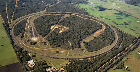 holden lang lang proving ground   retained