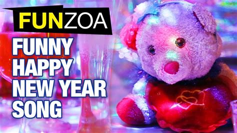 Happy New Year To You-funny New Year Song