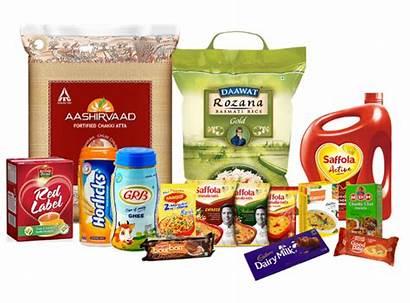 Indian Supermarket Grocery Dailybasket Banner Groceries