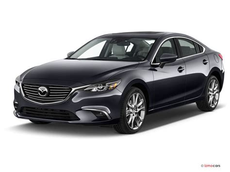 mazda car images mazda mazda6 prices reviews and pictures u s news