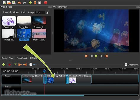 openshot video editor   latest  windows