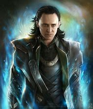 Loki From Avengers