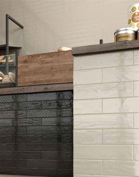loft brick white tile stone gallery