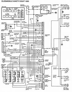 Olds Silhouette Wiring Diagram