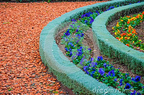 types of garden paths types of landscaping and decorations garden paths stock photo image 48470167