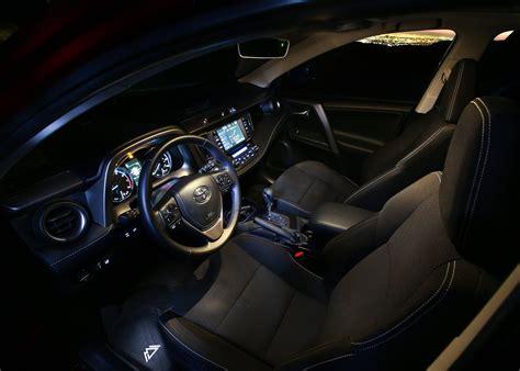 toyota rav4 interior 2018 toyota rav4 interior photos new suv price