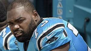 Michael Oher booked in Nashville for fight with Uber driver