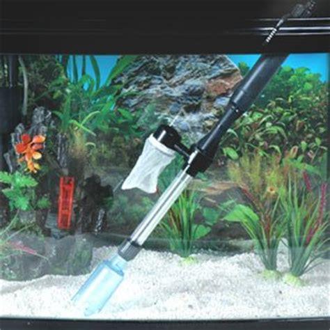 aspirateur de fond d aquarium fonctionnement 224 piles clownfish fr