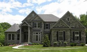 Luxury Home Builders Columbus Ohio